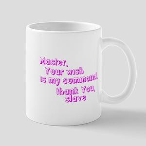 wishpink2 Mugs