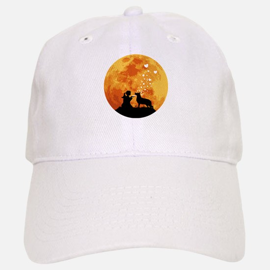 German Shepherd Dog Cap