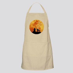 German Wirehaired Pointer Apron