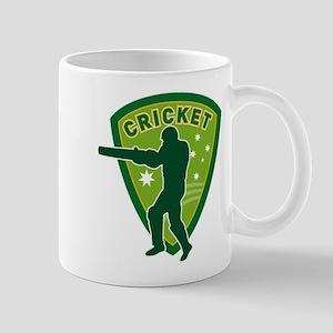cricket australia Mug