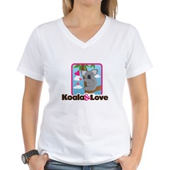 Koala & Love Shirt