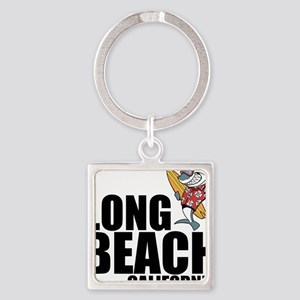 Long Beach, California Keychains