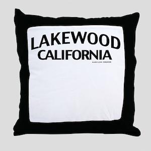 Lakewood Throw Pillow