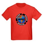 Recycle World Kids Dark T-Shirt