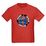 Recycle World Kids Dark T-Shirt