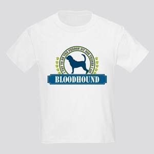 Bloodhound Kids Light T-Shirt