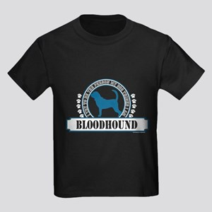 Bloodhound Kids Dark T-Shirt