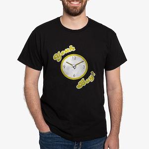 Yeah Boy! Black T-Shirt