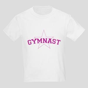 Gymnast Ts Kids T-Shirt