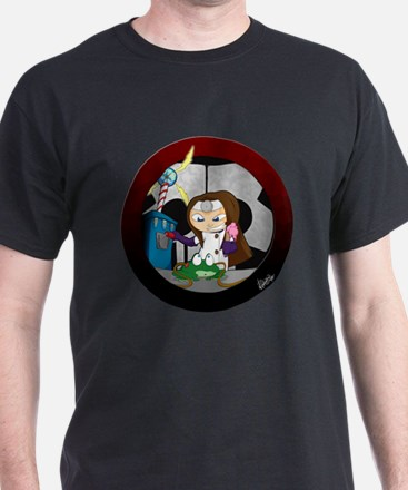 Cute Scientist young T-Shirt