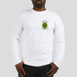 MP Coat of Amrs Long Sleeve T-Shirt