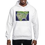 Duct Tape USA Hooded Sweatshirt