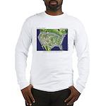 Duct Tape USA Long Sleeve T-Shirt
