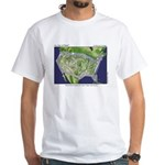 Duct Tape USA White T-Shirt