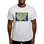 Duct Tape USA Ash Grey T-Shirt