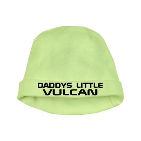 Daddys Little Vulcan Star Trek Baby Hat