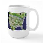 Duct Tape USA Large Mug
