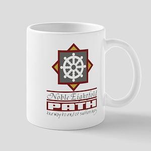 Buddhism Eightfold Path Mug
