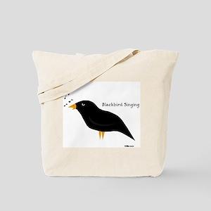 8bb4526f931e Blackbird Bags - CafePress