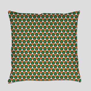 Celtic Pattern Everyday Pillow