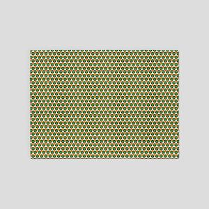 Celtic Pattern 5'x7'area Rug