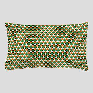 Celtic Pattern Pillow Case
