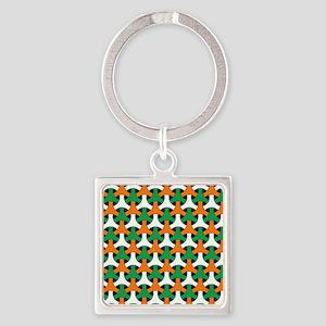 Celtic Pattern Keychains