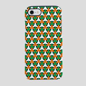 Celtic Pattern iPhone 7 Tough Case
