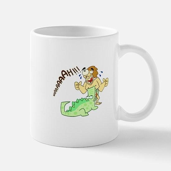 Tarzan Mug
