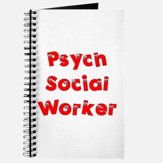 Psych Social Worker Journal