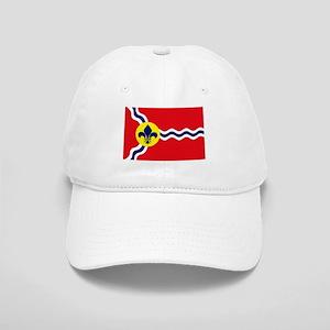 St. Louis Flag Cap