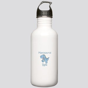 Maxosaurus Rex Stainless Water Bottle 1.0L