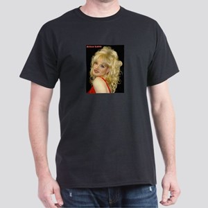 Erica Luvs Black T-Shirt