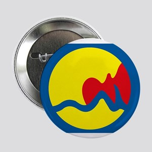 """Grand Rapids Flag 2.25"""" Button (10 pack)"""