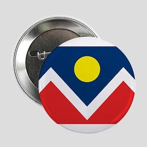 "Denver Flag 2.25"" Button (10 pack)"