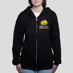 Team Spain Sweatshirt