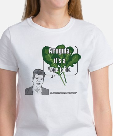 Arugula Women's T-Shirt