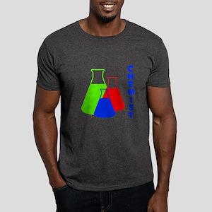 Chemist (multicolor) Dark T-Shirt