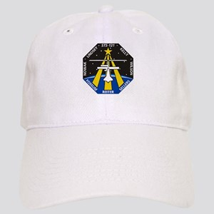 Return To Flight: Discovery Cap
