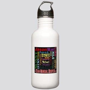 Team General Hospital Stainless Water Bottle 1.0L