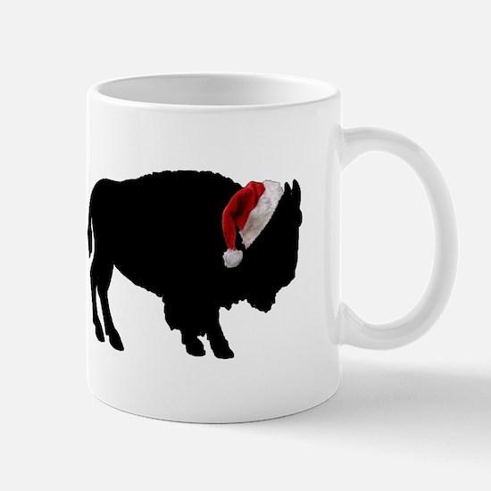 Cute Buffalo bill Mug