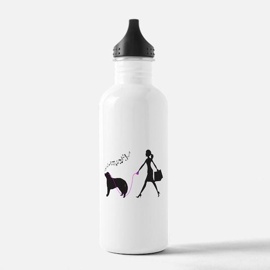 Kuvasz Water Bottle