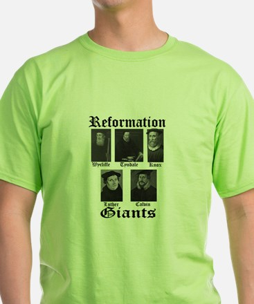 Reformation Giants T-Shirt