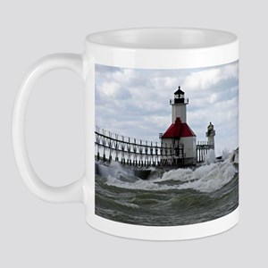 St. Joseph Lighthouse Mug