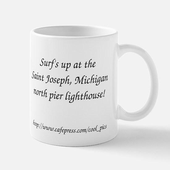 St. Joseph Lighthouse Mug