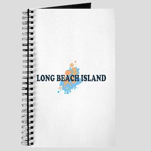 Long Beach Island NJ - Seashells Design Journal