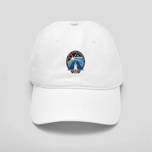 STS 115 Patch Cap