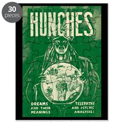 Hunches Puzzle