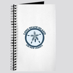 Long Beach Island NJ - Sand Dollar Design Journal