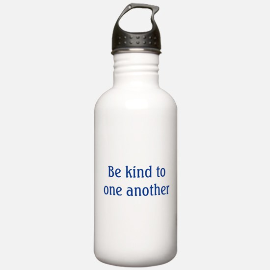 Be Kind Water Bottle